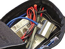 Click to see bigger picture of Accessory Case for the Network Meter
