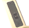 G or K-Style Amplified Handset Volume Control