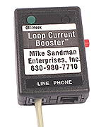 Loop Current Booster