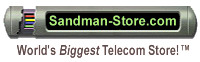 Sandman-Store.com is the World's Biggest Telecom Store!