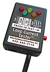 Loop Current Tester