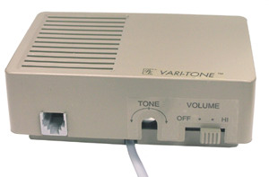 Vari-Tone... The World's Best Sounding Ringer