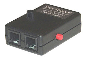 Echo Stopper™ Line Impedance Matcher