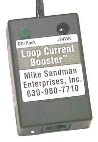 1 Line Modular Loop Current Booster