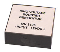 25 Line Ring Voltage Booster™ Ring Generator Module (up to 5 needed per 25 Line Ring Voltage Booster™)