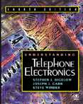 Click to see a bigger picture of the BOOK: Understanding Telephone Electronics
