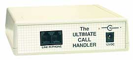 Ultimate Call Handler